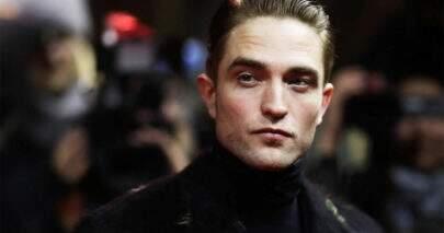 Robert Pattinson é o homem com o rosto mais perfeito no mundo, segundo a ciência