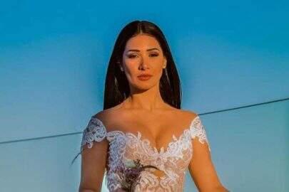 Vídeo de Simaria levantando o vestido aparece em sites adultos