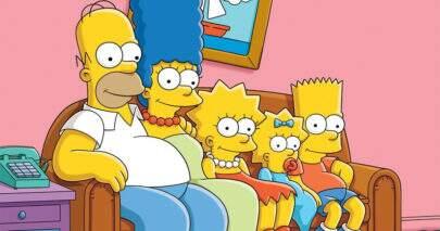 """Criador da abertura de """"Os Simpsons"""" anuncia fim da série"""