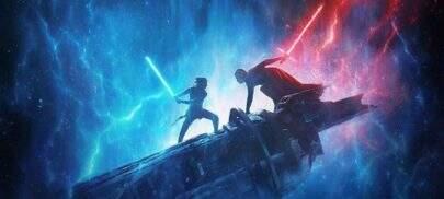 """""""Star Wars: A Ascensão Skywalker"""" foi exibido para fã com doença terminal"""