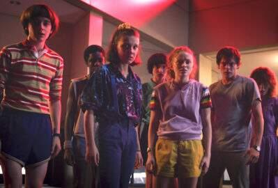 """Nome do primeiro episódio da 4ª temporada de """"Stranger Things"""" faz referência a """"X-Men"""""""