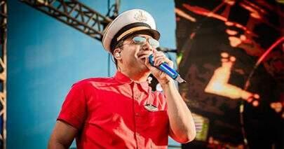 Wesley Safadão quebra recorde e faz show de 7 horas de duração