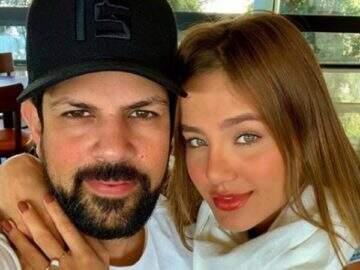 """Grávidos! Sorocaba anuncia gravidez da noiva Biah Rodrigues: """"Agora somos 3"""""""