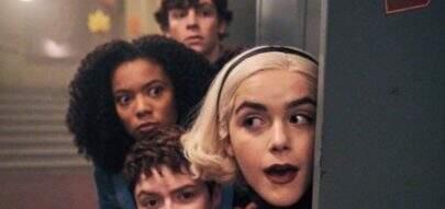 """Teaser apresenta novos personagens de """"O Mundo Sombrio de Sabrina"""""""