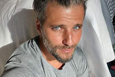 Bruno Gagliasso é internado e passa por cirurgia