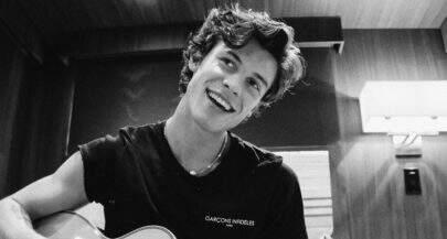 """Shawn Mendes se pronuncia após cancelar show em São Paulo: """"De coração partido"""""""