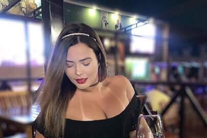 Geisy Arruda volta a comentar censura que está sofrendo na internet