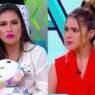 """Maisa Silva leva patada de Simone ao vivo e fica sem reação: """"Fica quieta"""""""