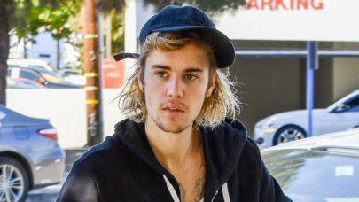 """A internet está chocada com a aparência de Justin Bieber: """"Virou o Supla?"""""""