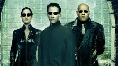 """""""Matrix 4"""" tem data de lançamento divulgada"""