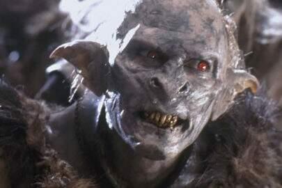 """Série do """"Senhor dos Anéis"""" procura pessoas feias para atuarem como orcs"""