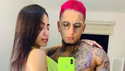 """Após divulgar vídeo íntimo no Instagram, MC Mirella se pronuncia: """"Era massagem"""""""