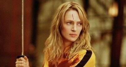 """Quentin Tarantino não descarta possibilidade de produzir """"Kill Bill 3"""""""