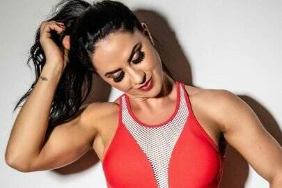 """Graciele Lacerda exibe boa forma e deixa seguidores boquiabertos: """"Inspiradora"""""""