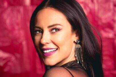 Paolla Oliveira surge sem maquiagem e impressiona com beleza natural