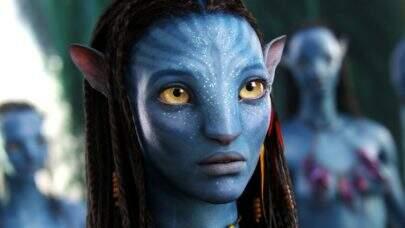 """Novas artes conceituais revelam mundos da sequência de """"Avatar"""""""