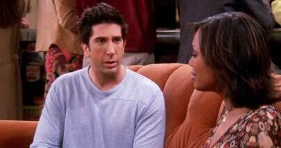 Friends: David Schwimmer sugere remake com mais diversidade no elenco