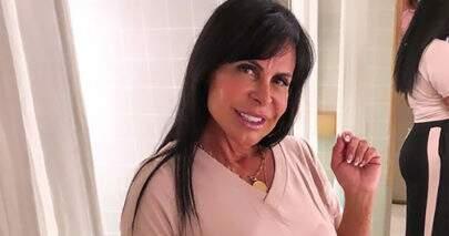 """Gretchen defende Thammy por ofensas em campanha de Dia dos Pais: """"Pai de verdade"""""""