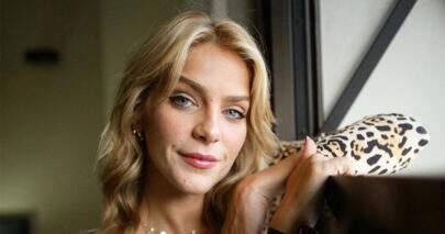Isabella Santoni surge com novo visual e é comparada à Shakira