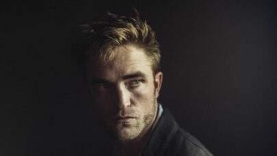 "Primeiras fotos de bastidores mostram Robert Pattinson em ""The Batman"""