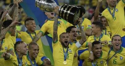 """""""Tudo ou Nada: Seleção Brasileira"""": Série sobre conquista da Copa América 2019 ganha trailer"""