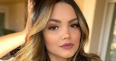 Suzanna Freitas, filha de Kelly Key, revela cirurgias plásticas que já fez