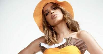 """""""Rave de Favela"""": Anitta lança mistura de funk com eletrônica em parceria com MC Lan e Major Lazer"""