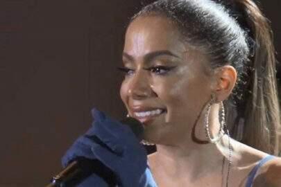 Anitta é acusada de empurrar criança e gera polêmica