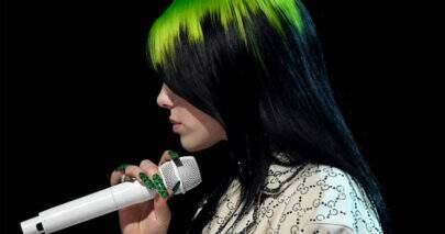 """Billie Eilish apresenta música-tema de """"007: Sem Tempo Para Morrer"""" pela primeira vez"""