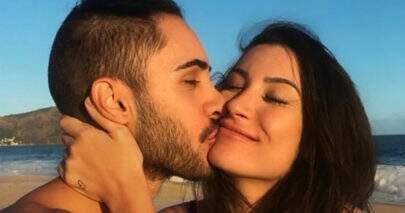 BBB20: Diogo Melim, namorado de Bianca Andrade, apaga fotos do casal após polêmica em festa