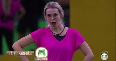 BBB20: Marcela está no paredão e Guilherme é líder novamente