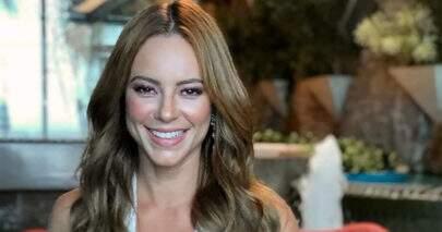 Paolla Oliveira mostra look deslumbrante e deixa seguidores apaixonados