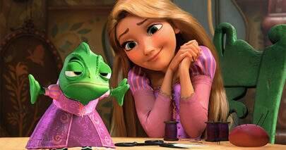 """Live-action de """"Rapunzel"""" está em desenvolvimento, diz site"""