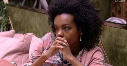 BBB20: Thelma acorda chorando de fome e internautas se revoltam com produção