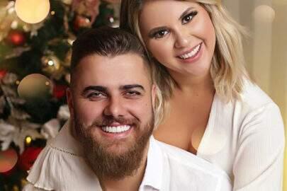 Homem ameaça divulgar vídeo íntimo de Zé Neto com sua esposa