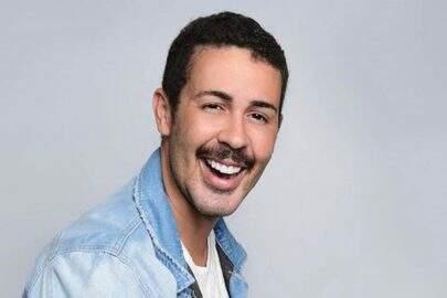 Carlinhos Maia é eleito o homem mais sexy do Brasil