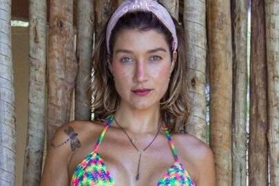 Gabriela Publiesi é diagnosticada com coronavirus