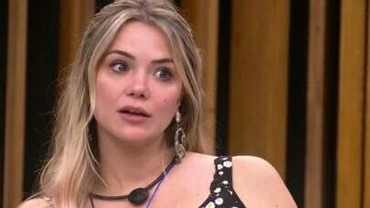 BBB20: Marcela revela que tem medo de situação fora da casa