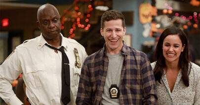 "Netflix revela data de estreia da 6ª temporada de ""Brooklyn Nine-Nine"""