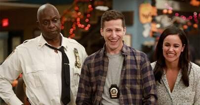 """Netflix revela data de estreia da 6ª temporada de """"Brooklyn Nine-Nine"""""""