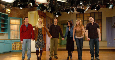 "Reunião do elenco original de ""Friends"" é adiada para nova data"