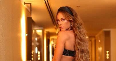 """Paolla Oliveira estrela campanha de marca de lingerie e quebra web: """"Oitava maravilha do mundo"""""""