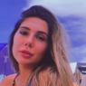 Carolina Portaluppi mostra plenitude em foto ao ar livre e recebe elogios