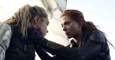 """Natasha retorna aos inimigos do passado no trailer final de """"Viúva Negra"""""""