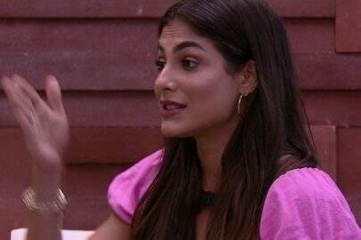 BBB20: Mari Gonzalez volta a criticar Manu pelas costas