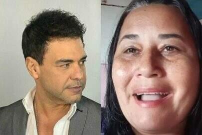 """Ex de Luciano acusa Zezé Di Camargo de abuso: """"Posso provar"""""""