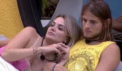 BBB20: Marcela fala sobre momento íntimo com Daniel dentro do reality