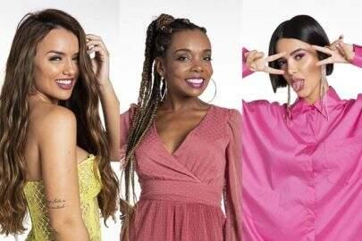 BBB20: Thelma, Rafa ou Manu? Vote em quem será a campeã!