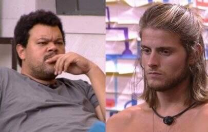 """BBB20: Babu comenta sobre decepção com Daniel: """"Me deixou triste"""""""