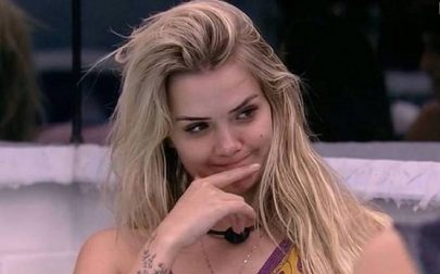 BBB20: Marcela não engole voto de Rafa e critica sister